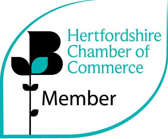 Hertfordshire chamber of commerce logo