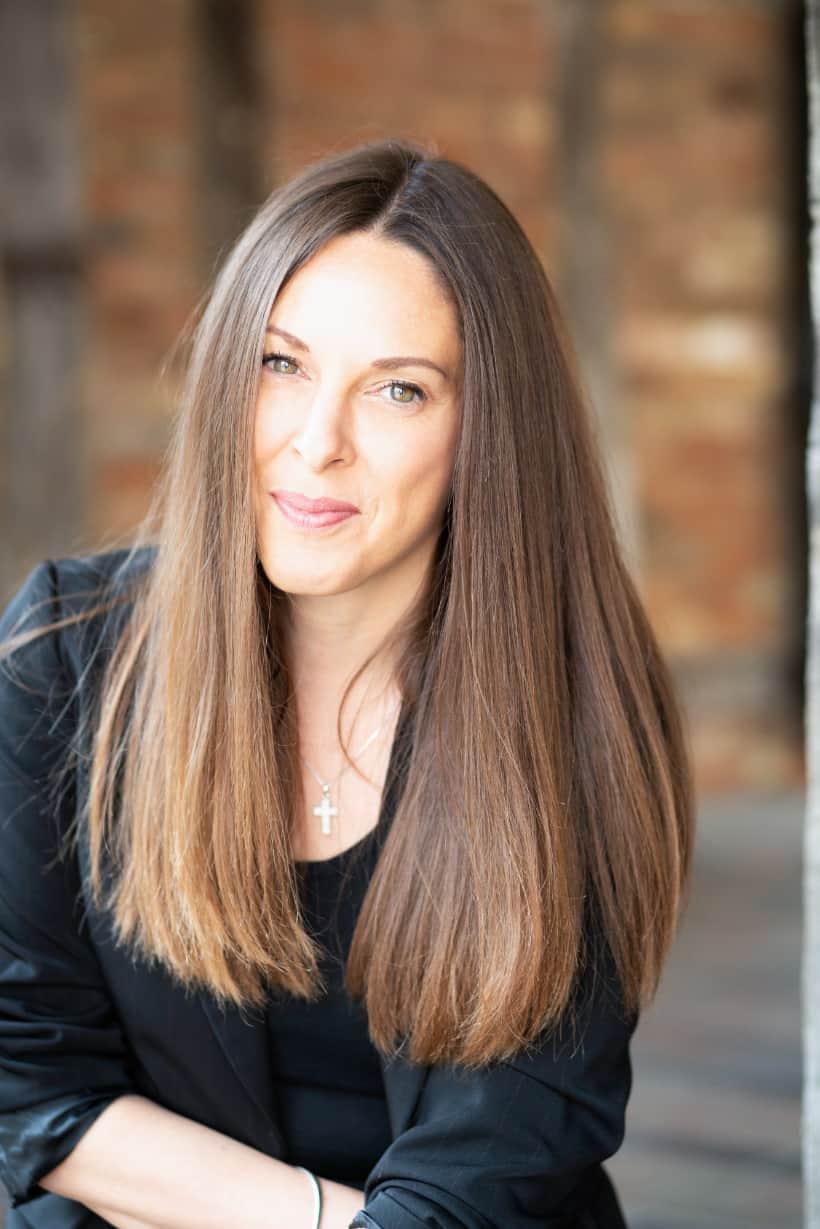 Charlotte Zacharia
